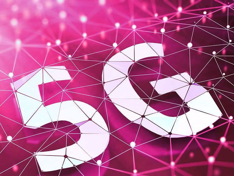 5G Auktion in Main
