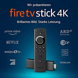 Waipu TV auf Amazon Fire TV Stick