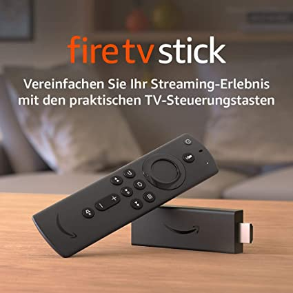 Cyber Week IPTV Stick: Amazon Fire TV Stick für 24,36 Euro