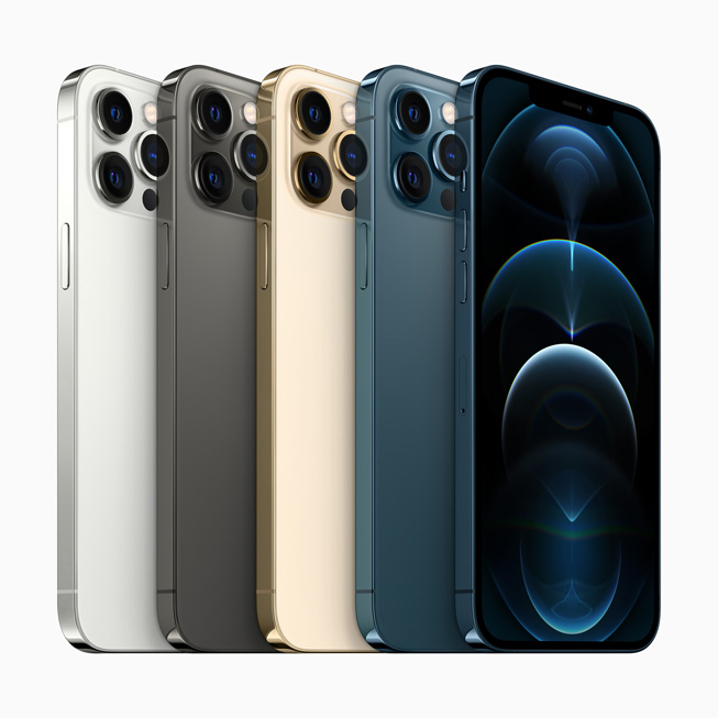 Apple iPhone 12 mini: Apples iPhone 12 mini und iPhone 12 Pro Max