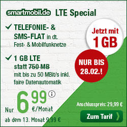 LTE Special