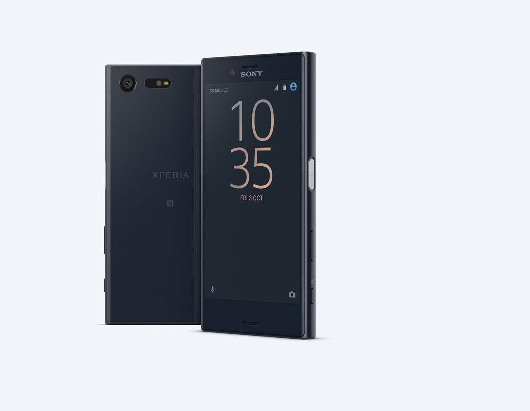 Preishammer: Sony Xperia XCompact Für 1 Euro Mit Vodafone